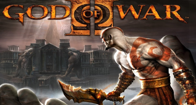 God of War Games for PS4